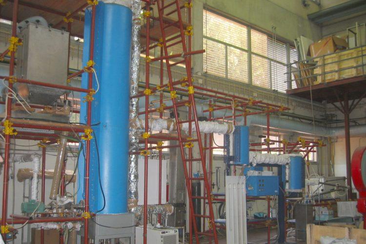 Liquefação hidrotérmica (LNEG)